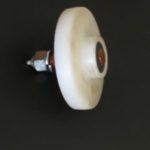 ролик опорный триерного барабана